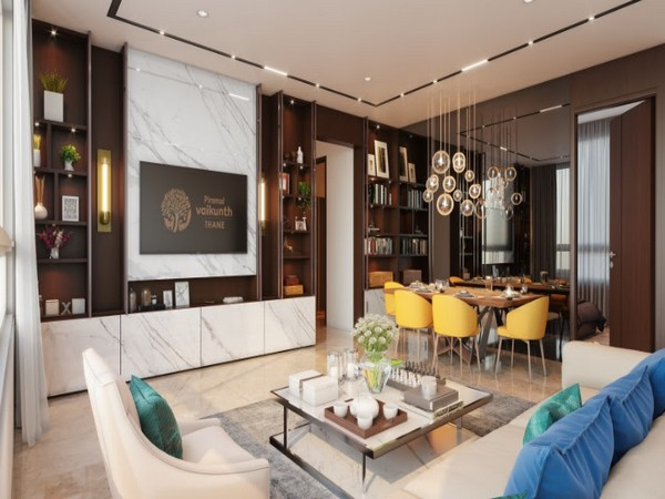 Piramal Realty unveils 'ReserveMemories' campaign
