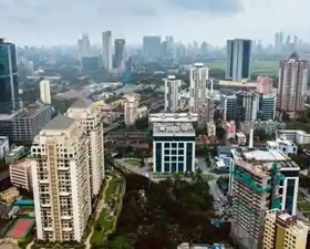 Mumbai realty cos bank on festival sales